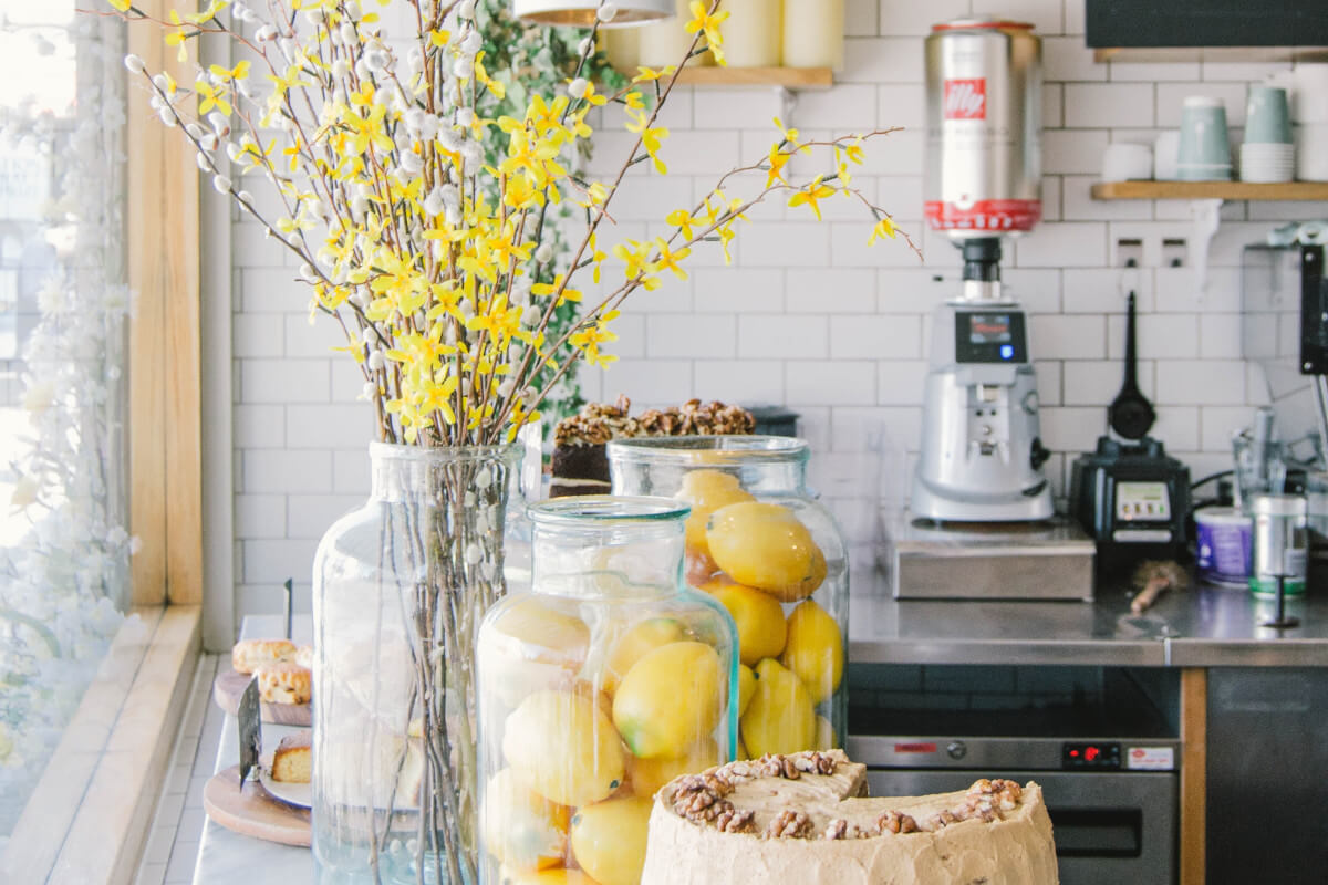 Zitronen enthalten besonders viel Vitamin C