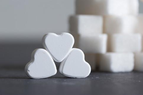 Glukosestoffwechsel und Zucker