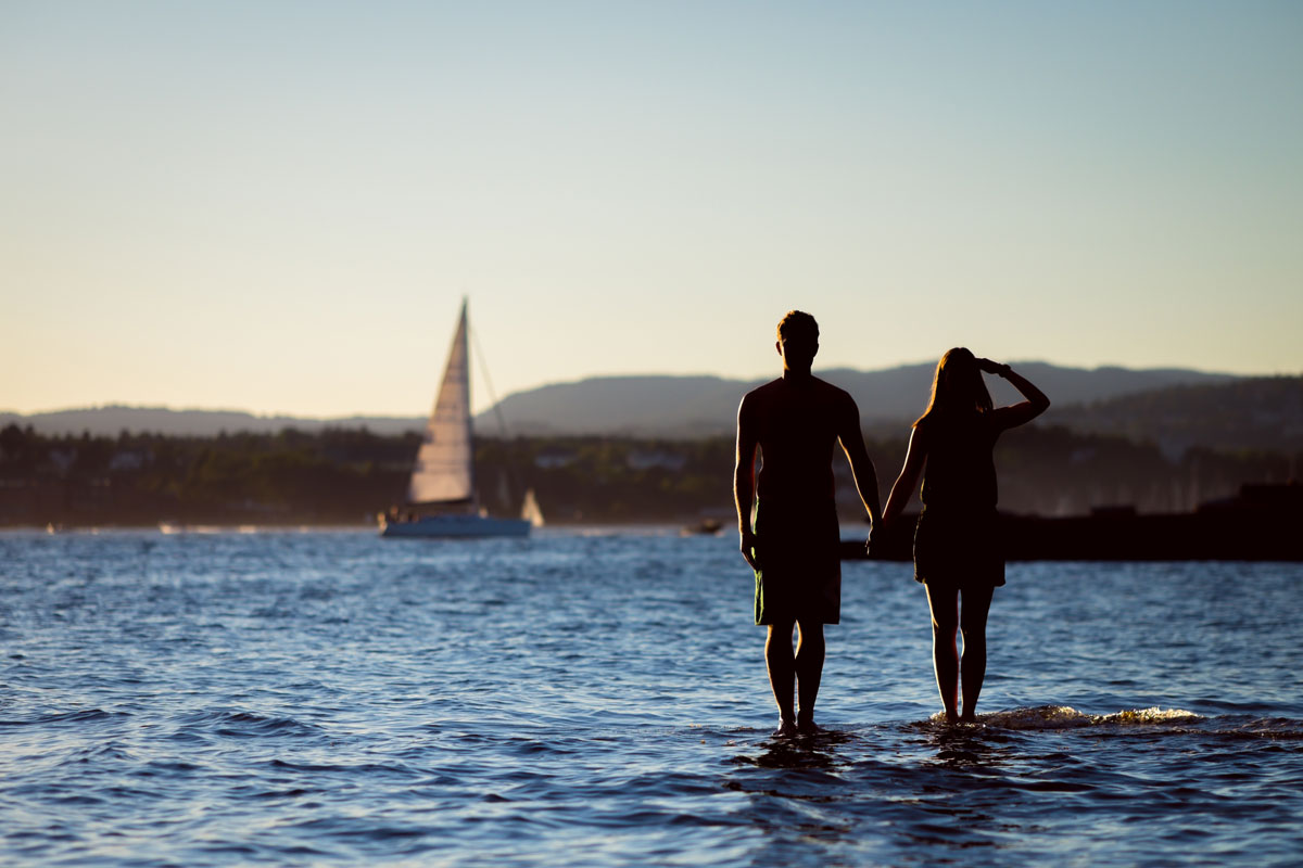 Honeymoon disease Harnwegsinfekt bei Frauen