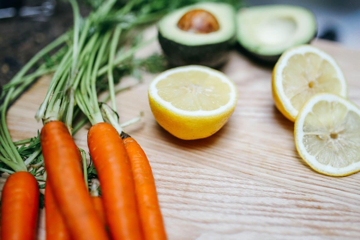 Immunsystem unterstützen mit der Ernährung für die Immunabwehr