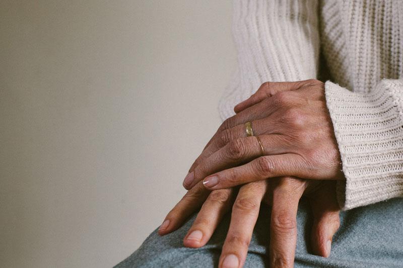 Vorzeitiger Hautalterung kann durch Nutrikosmetik entgegengewirkt werden