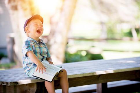 Aufmerksamkeitsdefizit und Hyperaktivität bei Kindern