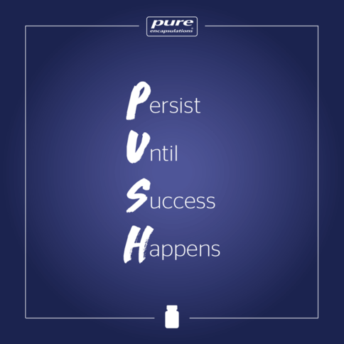 Persist until success happens