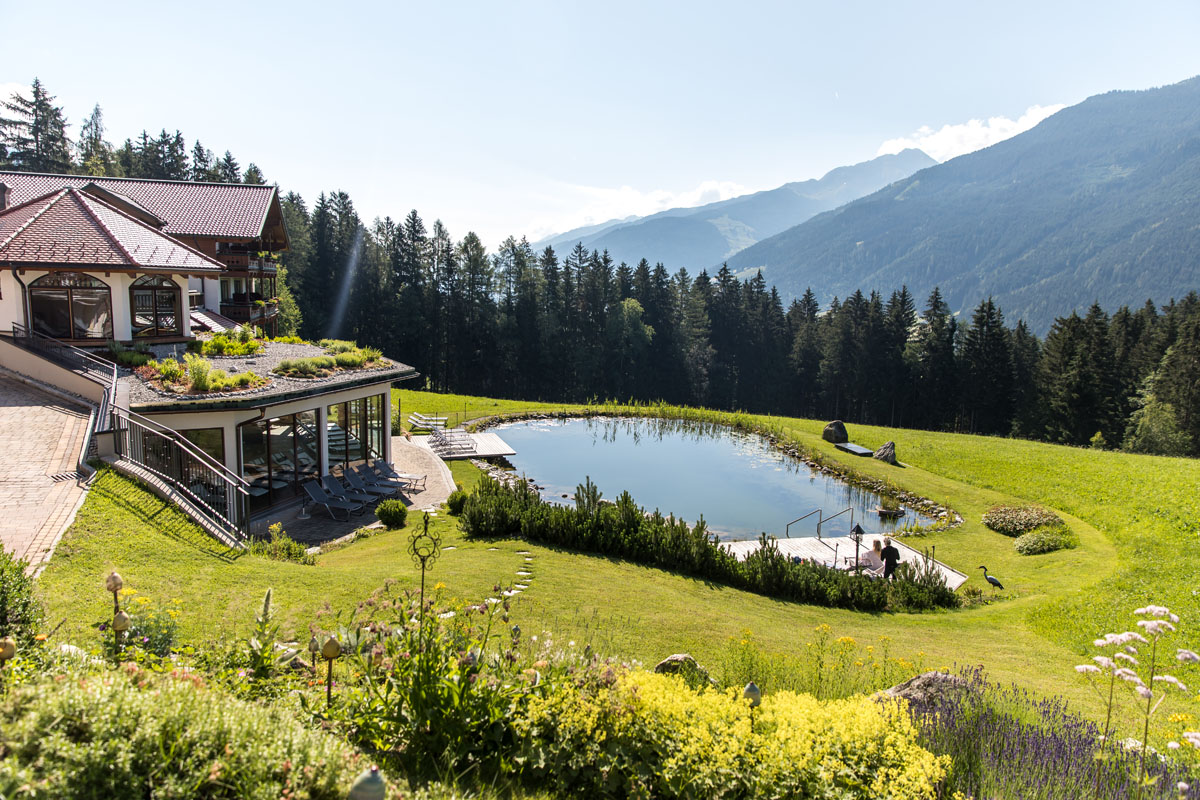 Eventlocation Landhotel Gut Sonnberghof im Salzburger Land