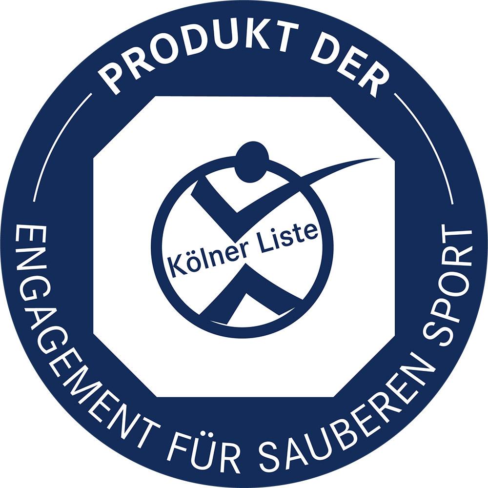 elf beliebte Produkte dürfen nun Produkt der Kölner Liste(R) genannt werden.