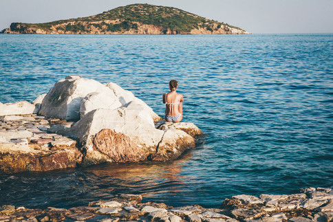 Verdauungsprobleme können den schönsten Urlaub verderben