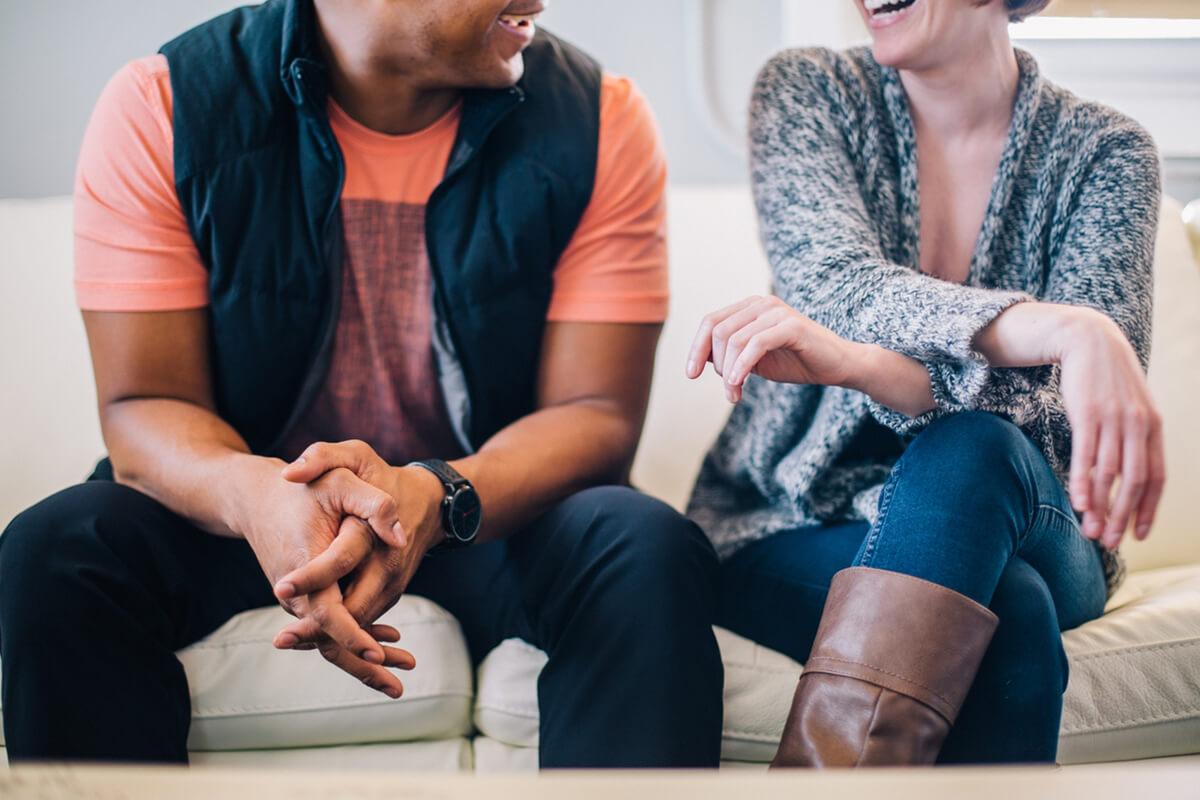 Den Spaß mit Freunden bewusst - und handyfrei - genießen