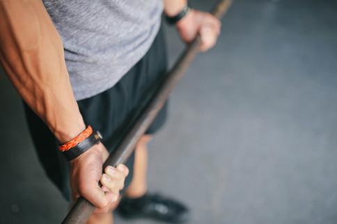 Mit einer ausreichenden Versorgung fällt das Training oft leichter