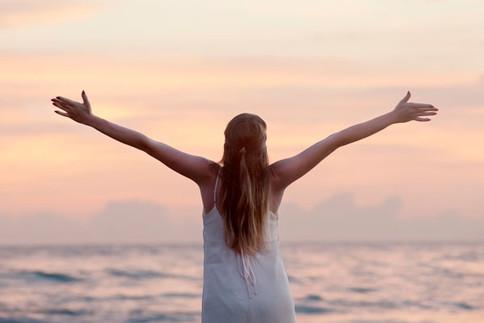 Um Stress vorzubeugen, müssen wir manchmal durchatmen und Pausen machen.