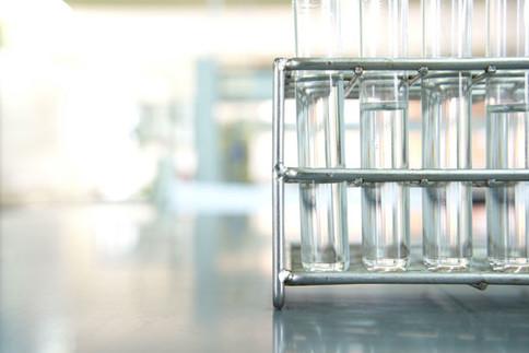 In der Mikronährstoffdiagnostik wird der Bedarf an bestimmten Mikronährstoffen aus dem Blut erhoben.