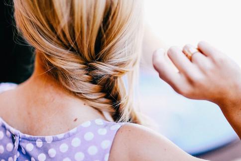 Mikronährstoffe leisten einen Beitrag zu gesunder Haut, Haaren und Nägeln