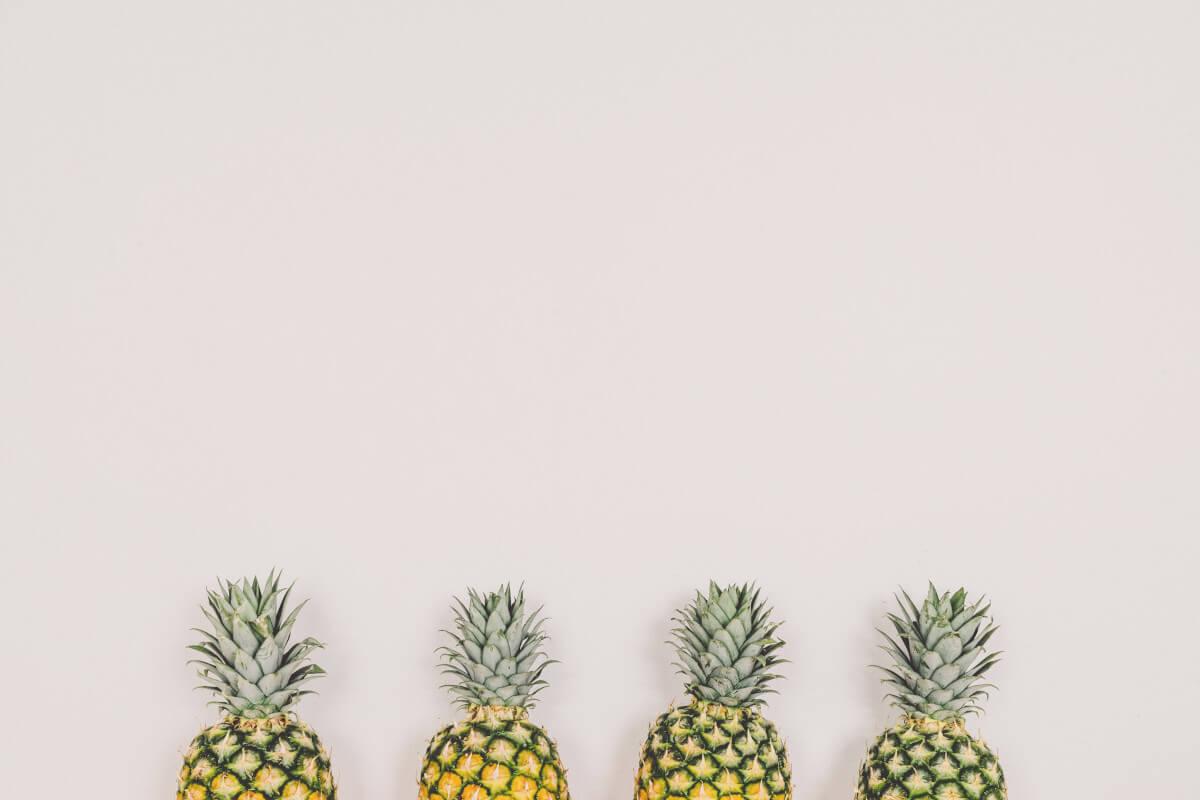 Obst ist reich an Vitaminen und anderen Nährstoffen