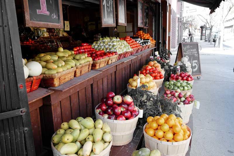 Täglich fünf Portionen Obst und Gemüse täglich - so lautet die Empfehlung für eine gesunde Ernährung.