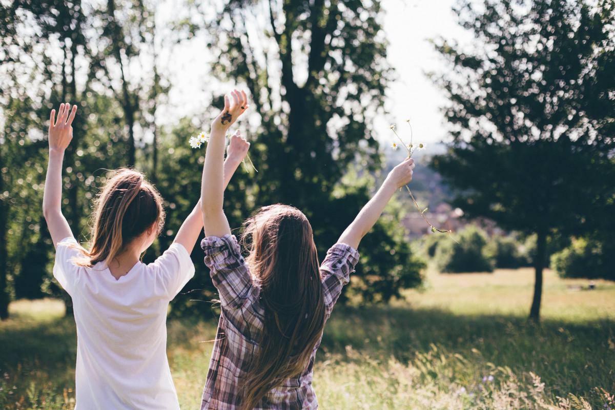 Versorgung mit Mikronährstoffen macht glücklich