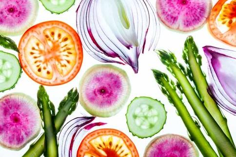 In unserem Speiseplan finden sich immer mehr Fertiggerichte, was eine ausreichende Versorgung mit Mikronährstoffen erschwert.
